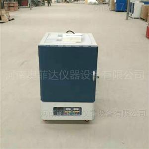 热处理箱式高温电阻炉