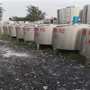 30吨不锈钢储罐价格