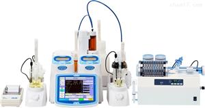 MKC-710M/S+ADP-611  锂电池水分含量测定仪