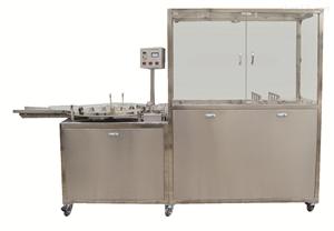 LCXP-III  LCXP-III超声波洗瓶机