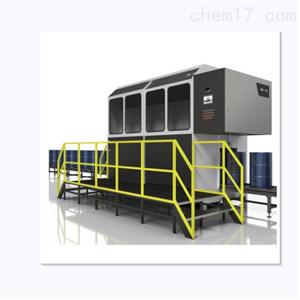 GZA-300U  高速称重式自动灌装机