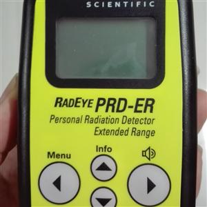 RadEye PRD-ER  美国热电便携式γ测量仪