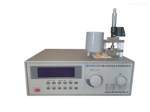 LDJD-B  陶瓷材料介质损耗测试仪