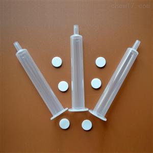 3ml固相萃取空柱 SPE空柱 spe空柱管
