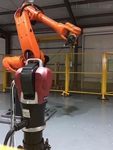 机器人检测服务