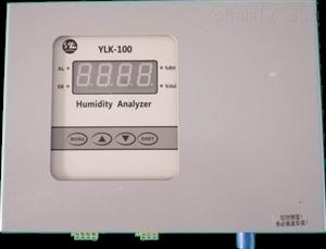 YLK-HM-100  湿度仪产品特点