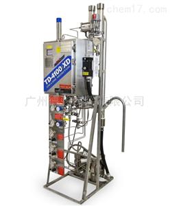 TD-4100XD  荧光水中油分析仪