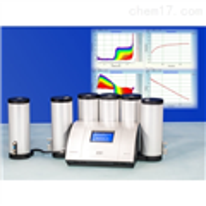 MS20  稳定性分析仪(多重光散射仪)